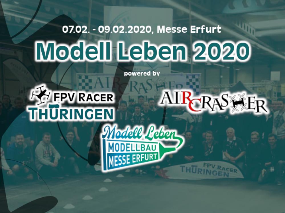 Modell Leben 2020 - Anmeldung geöffnet